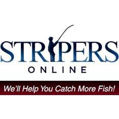 Stripersonline.Com Logo