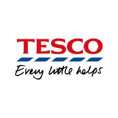 Tesco.Com Logo