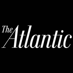 Theatlantic.Com Logo