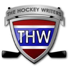 Thehockeywriters.Com Logo