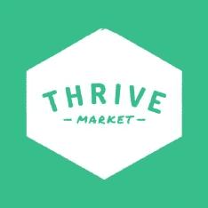 Thrivemarket.Com Logo