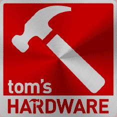 Tomshardware.Com Logo