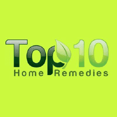Top10Homeremedies.Com Logo