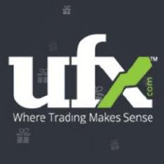 Ufx.Com Logo
