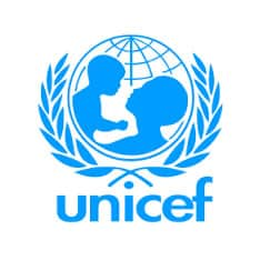 Unicef.Org Logo