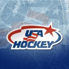 Usahockey.Com Logo