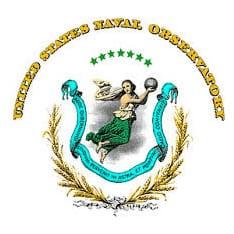 Usno.Navy.Mil Logo