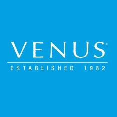 Venus.Com Logo
