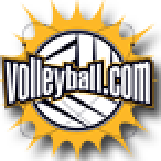 Volleyball.Com Logo