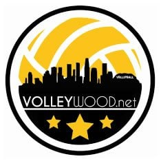 Volleywood.Net Logo