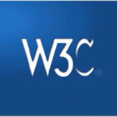 W3.Org Logo