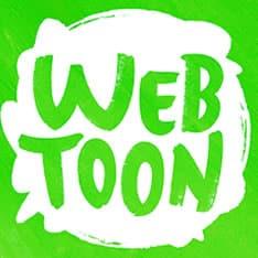 Webtoons.Com Logo