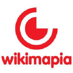 Wikimapia.Org Logo