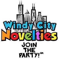 Windycitynovelties.Com Logo