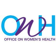 Womenshealth.Gov Logo