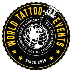 Worldtattooevents.Com Logo