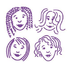 Youngwomenshealth.Org Logo