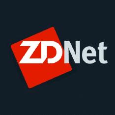 Zdnet.Com Logo