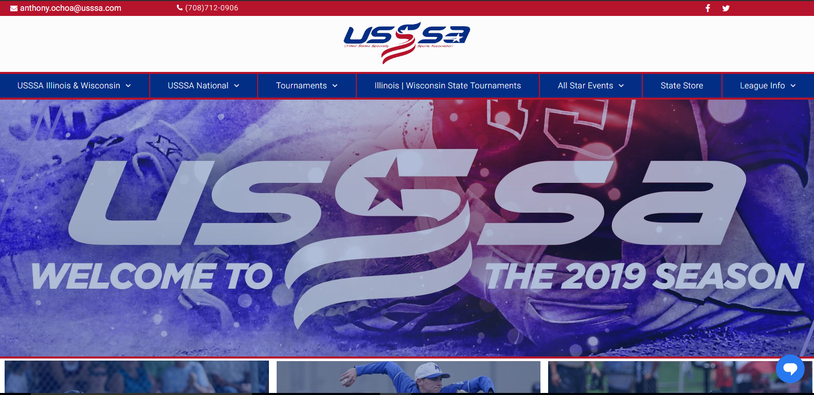 Ussa Screen New
